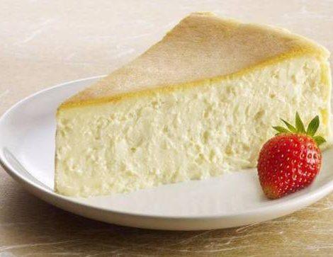 כיצד מצליחים באפיית עוגות גבינה?