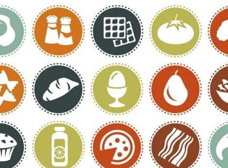 סימון כמויות של רכיבים בתווית המזון