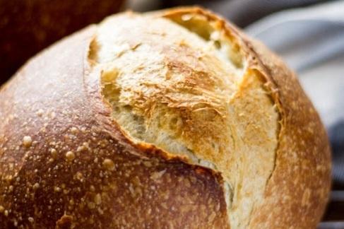 לא על הלחם לבדו – הכל על לחמי מחמצת