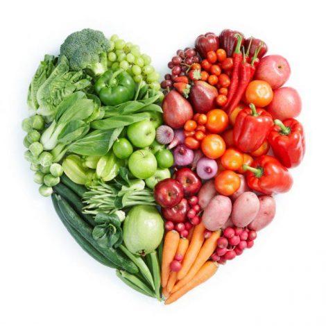 הקשר בין תזונה לסרטן