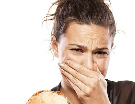 חמצון מזון – מצות, אגוזים ועוד